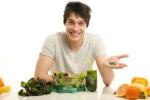 Beneficios de los suplementos alimenticios