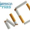 Deja ahora el tabaco