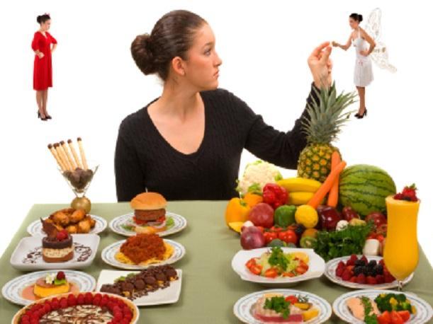 Comidas prohibidas para bajar de peso