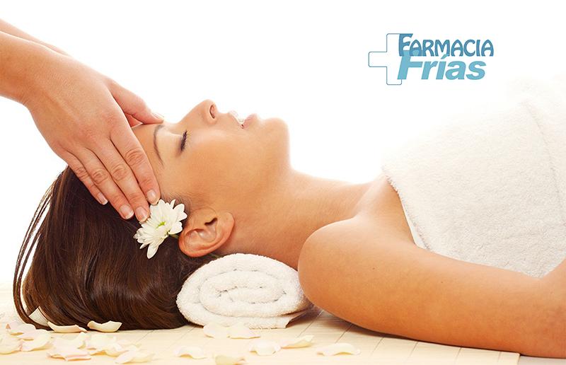 Beneficios de los masajes