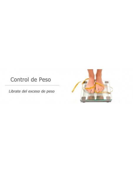 Control de Peso - Adelgazamiento