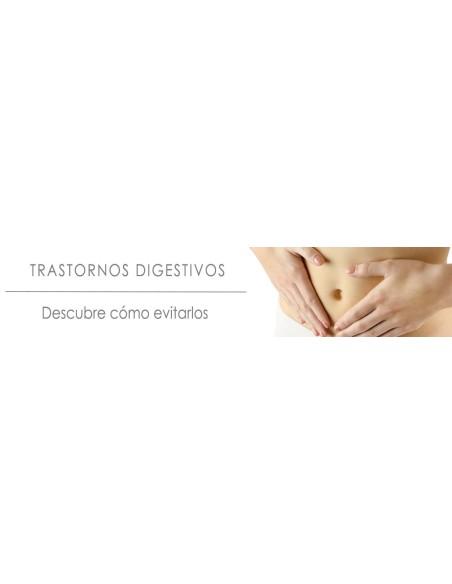 Distúrbios digestivos