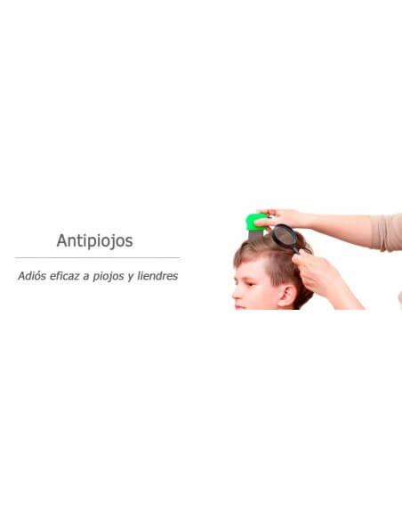 Antipiojos niños