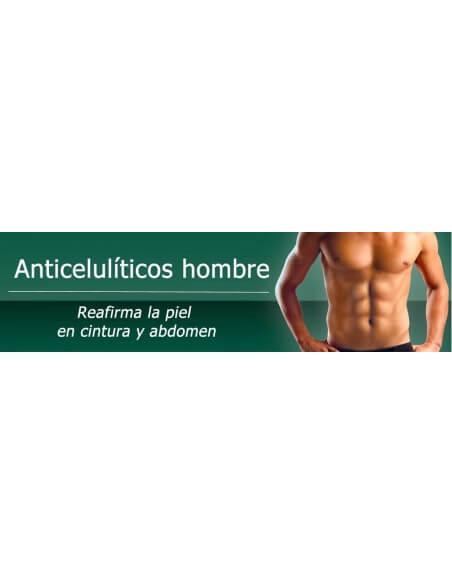 Anticelulíticos Hombre