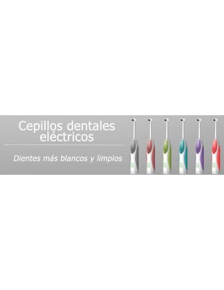 Escovas dentárias elétricas