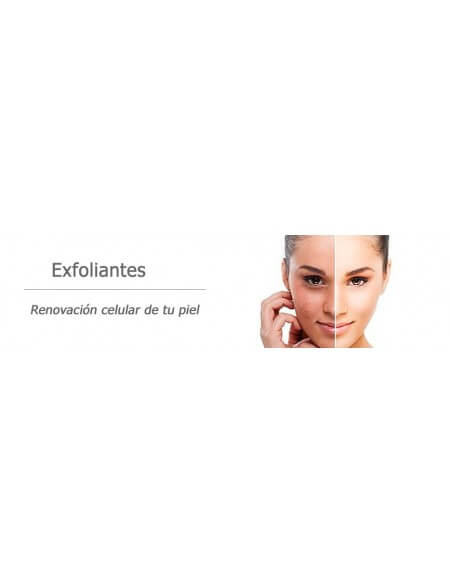 Esfoliante facial