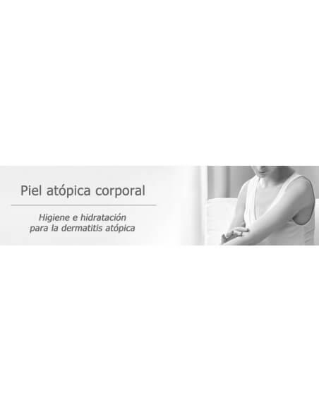 Corpo Pele Atópica