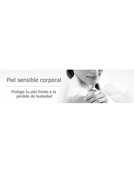 Pele sensivel Corpo