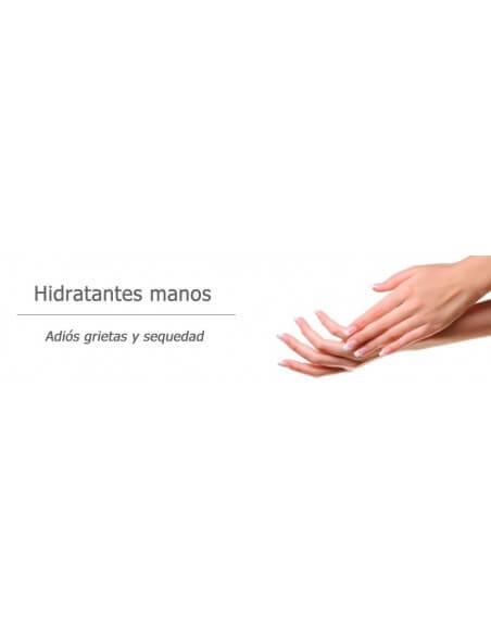 Hidratantes para as mãos