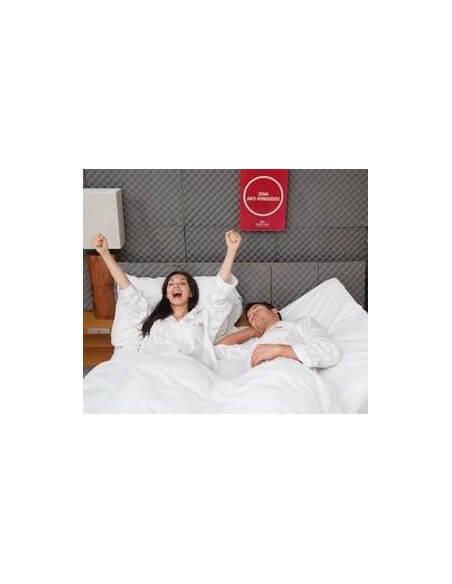 Ayudas para ronquidos y apnea de sueño