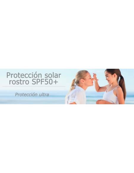 PROTECCION SOLAR FACIAL ULTRA