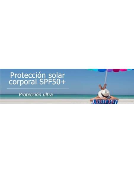 PROTECCIÓN SOLAR CORPORAL ULTRA