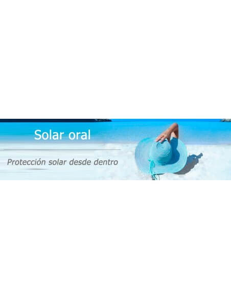 Solar oral