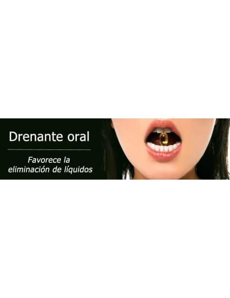Drenante oral