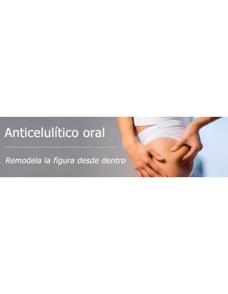 Anticelulítico oral