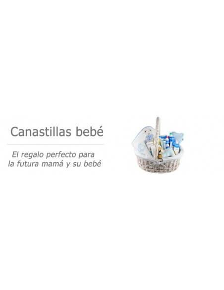CANASTILLAS BEBE