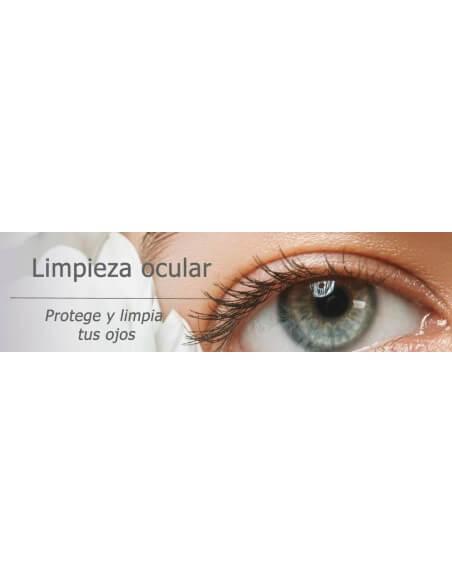 Limpieza Ocular