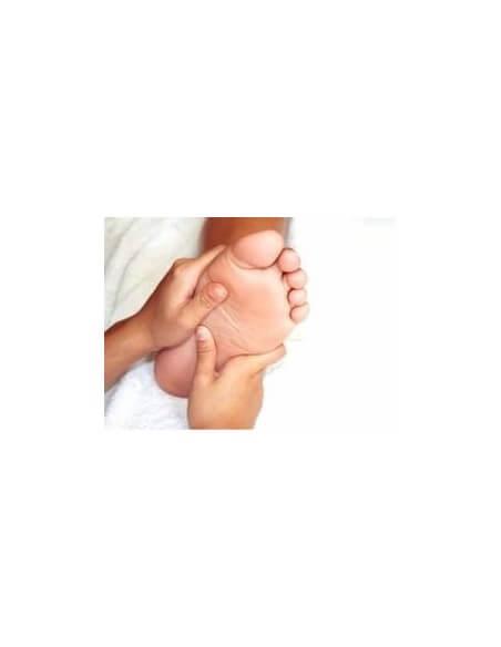 Relajante pies