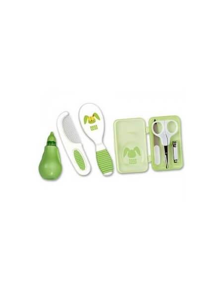 Higiene de bebês