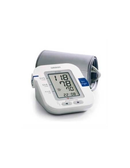 Monitores de presión sanguínea