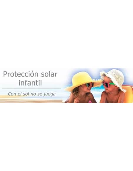 PROTECCION SOLAR INFANTIL