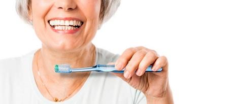 Productos para la higiene bucal